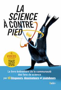 Couverture du livre La Science A Contrepied