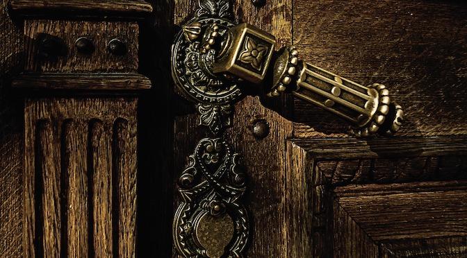 L'intriguant doorway effect (épisode 36)
