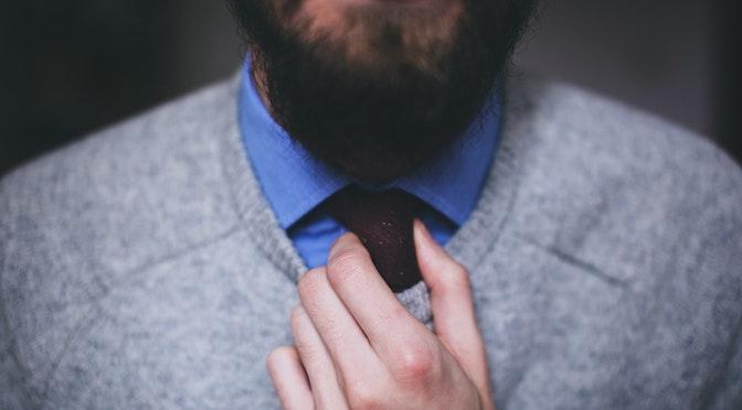 La strangulante cravate (épisode 94)