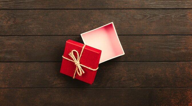 Le parfait cadeau (épisode 158)